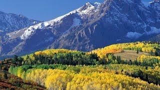 Фото слайд-шоу Природа. Горы.