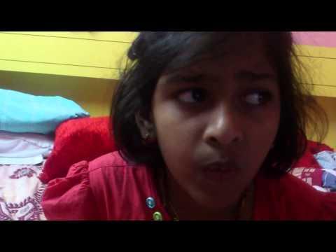 elsa frozen by sre lakshmi