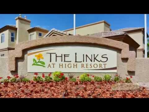 The Links at High Resort Apartments in Rio Rancho, NM