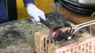 Резка, рубка и гибка металла