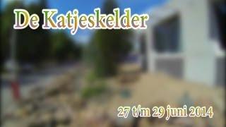 Katjeskelder 2014 Oosterhout