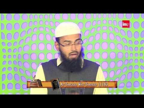 Jo Akele Iqamat Dekar Namaz Padhta Hai Uske Sath 2 Farishtey Namaz Padhte Hai By Adv. Faiz Syed