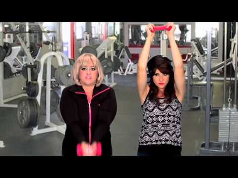 Three great workouts to do with a date from YouTube · Duration:  6 minutes 56 seconds