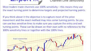 Introduction to advanced Channel trading by Expert4x