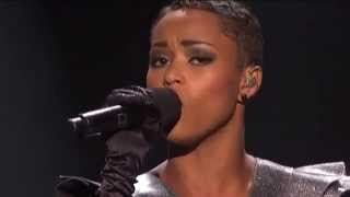 Paige Thomas - Paradise (The X-Factor USA 2012) [Week 3, Survivor]