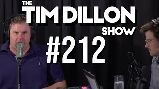 #212 - Barnyard Creature | The Tim Dillon Show