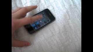 видео Кнопка Power на iPhone 5: Если не работает..