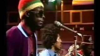 Bob Marley and Peter Tosh - Concrete jungle