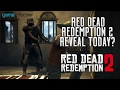 Red Dead Redemption 2 - Possible Reveal TODAY?! Game Informer Cover & RDR2 PC Leaked?