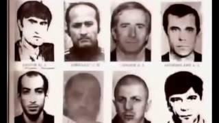Азербайджанец-тюрк жестко убивавший воров в законе