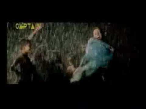 RHTDM Rain Scene