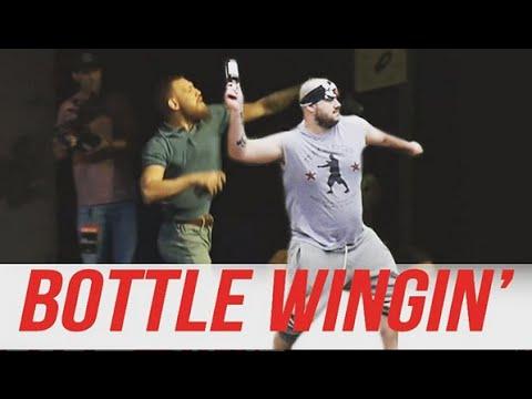The Blender's Guide to Bottle Wingin'