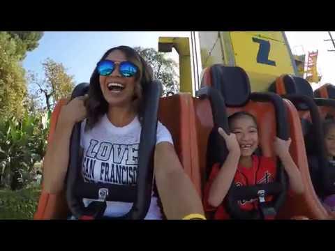 Adventure City Theme Park in Buena Park, California