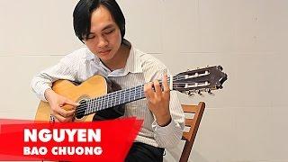 Nguyễn Bảo Chương và Tình Khúc Trịnh Công Sơn - GUITAR FINGERSTYLE