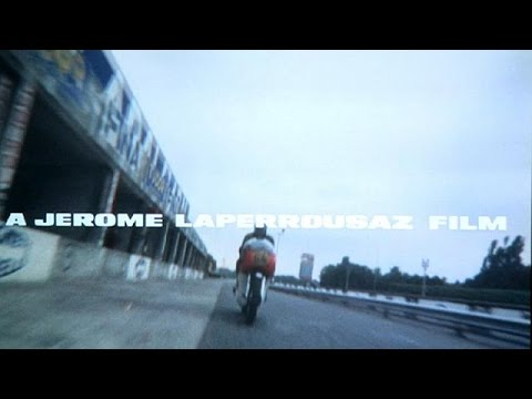 Continental Circus, LE film culte des motards - cinema