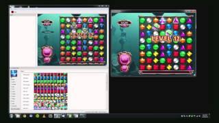 Bejeweled 3 bot - work in progress