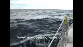 Bayfield 32 Blue Water Cruiser Boat To Take You Anywhere