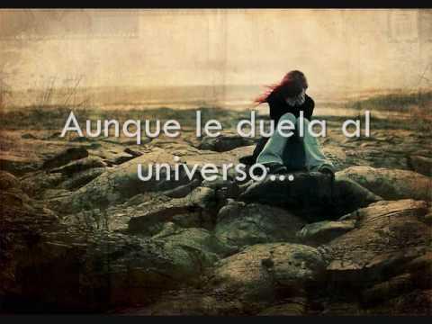 Seremos libres - Alejandro Sanz (letra)