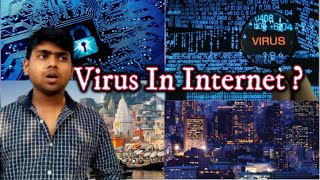 Virus in Internet ?? ➡ Indian computers and phones infected with malware ?!