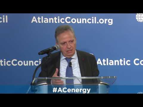What's Next for Transatlantic Energy Cooperation?