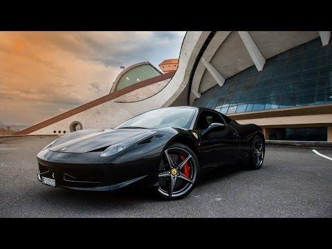 Ferrari 458 Italia | Yerevan, Armenia