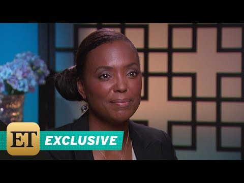 EXCLUSIVE: Aisha Tyler Opens Up About Her Most Meaningful Moment on 'The Talk'
