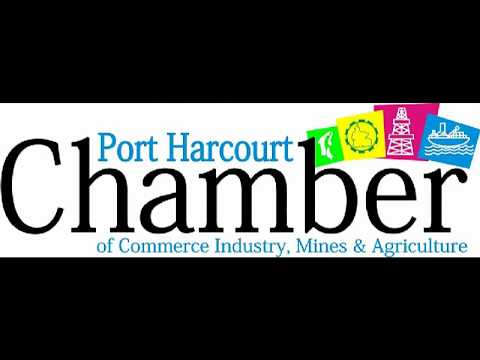 Port Harcourt Chamber Of Commerce, Industry Mines & Agriculture