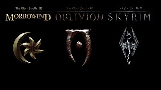 What Is The Best Elder Scrolls? Morrowind, Oblivion or Skyrim?