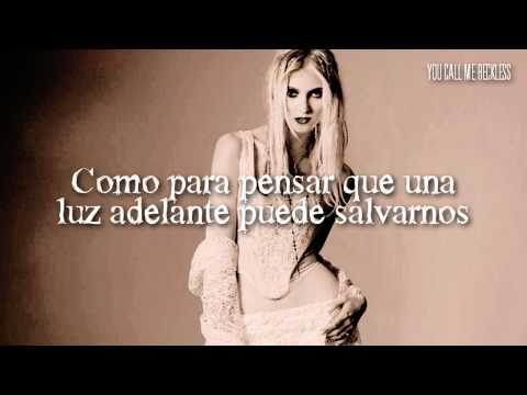 House On A Hill ~ The Pretty Reckless (Subtitulado en Español)
