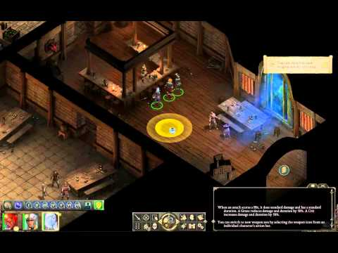 Pillars of Eternity: White March - Priests Guide