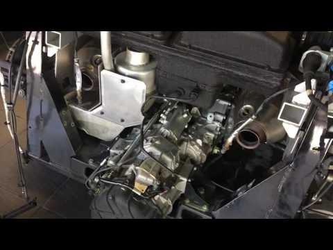 Lamborghini Gallardo Clutch Replacement