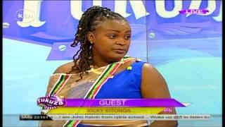My Testimony: Bishop Arthur Kitonga's daughter Vicky Kitonga on growing up in the church part1