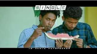 Thaneer Mathan Dinangal Singles Whatsapp Status Kudukku Song Cover ✌️