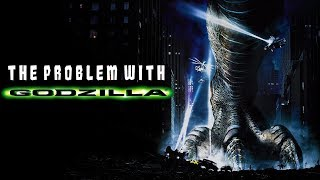 """How The 1998 American Film Took The """"God"""" Out Of Godzilla 