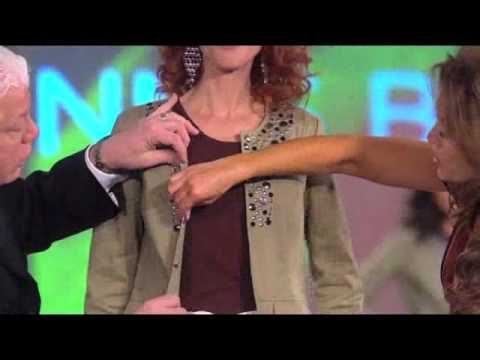 Dennis Basso on QVC's Fashion Week Shows