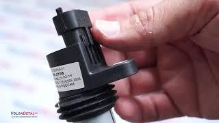 Катушка зажигания (ВАЗ-2112, Калина, Приора)