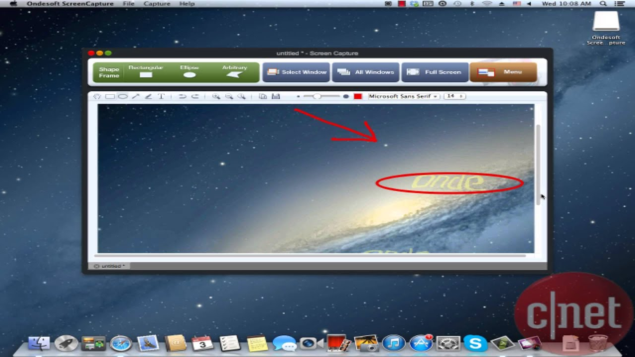 Next Step: Choose Your Own Mac Screen Recording Software
