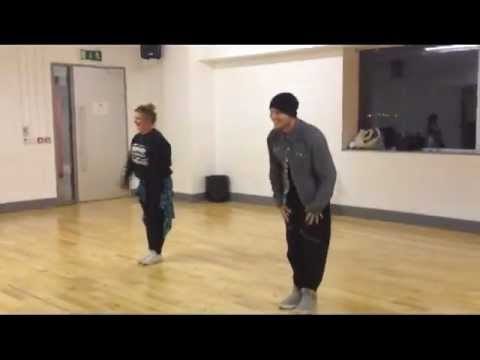 Eminem - Without me beginners class