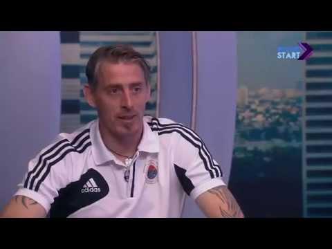 DIGI Sport Reggeli Start - Németh Gábor Kiss Zsolt