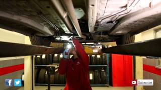 What Do MOT S Check Guide To MOT Tests