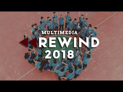 Multimedia Rewind 2018 || SMK BONAVITA TANGERANG