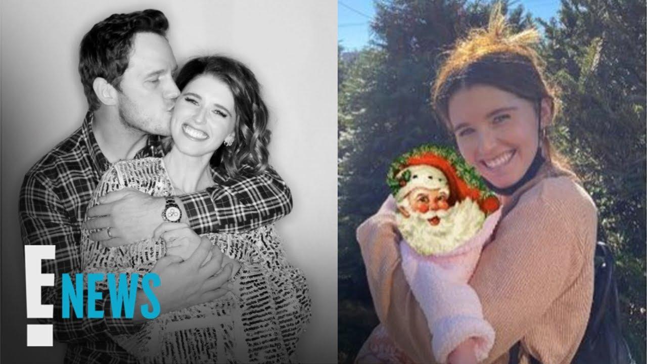 Chris Pratt Shares Rare Pic of Katherine With Baby Lyla on Her Birthday