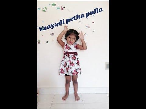 Kanaa-Vaayadi Petha Pulla