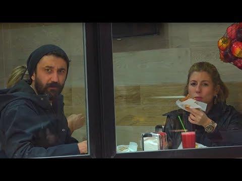 'Çukur' Dizisinin Cumali Koçovalı'sı Necip Memili Ile Eşi Didem Dayıcıoğlu Kameralardan Neden Kaçtı?