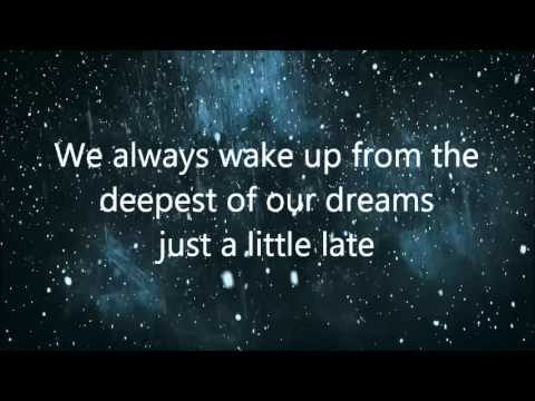 Dream On Dreamer - Hear Me Out (Lyrics)