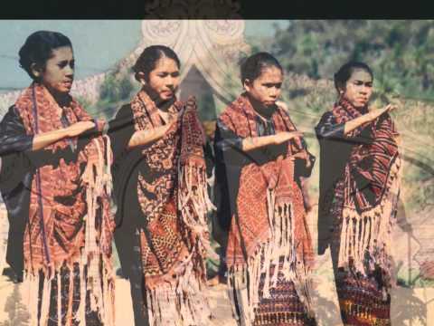 INDAH TANAHKU INDONESIA (MB 496)