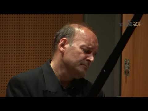 MuCH Music Season2 Opening Concert: L. Lortie J. Brahms: Sonata No. 3