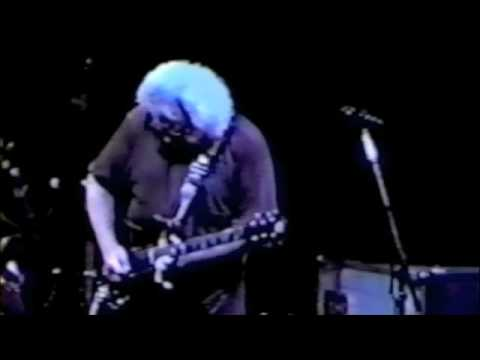 Jerry Garcia Band-He Ain't Give You None (11-15-91)