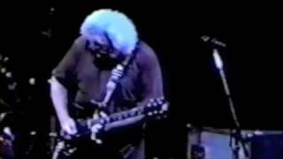 Jerry Garcia Band-He Ain