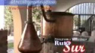 VIDEO POSTAL APROTUR CAÑETE ALAMBIQUE E IMPERIAL